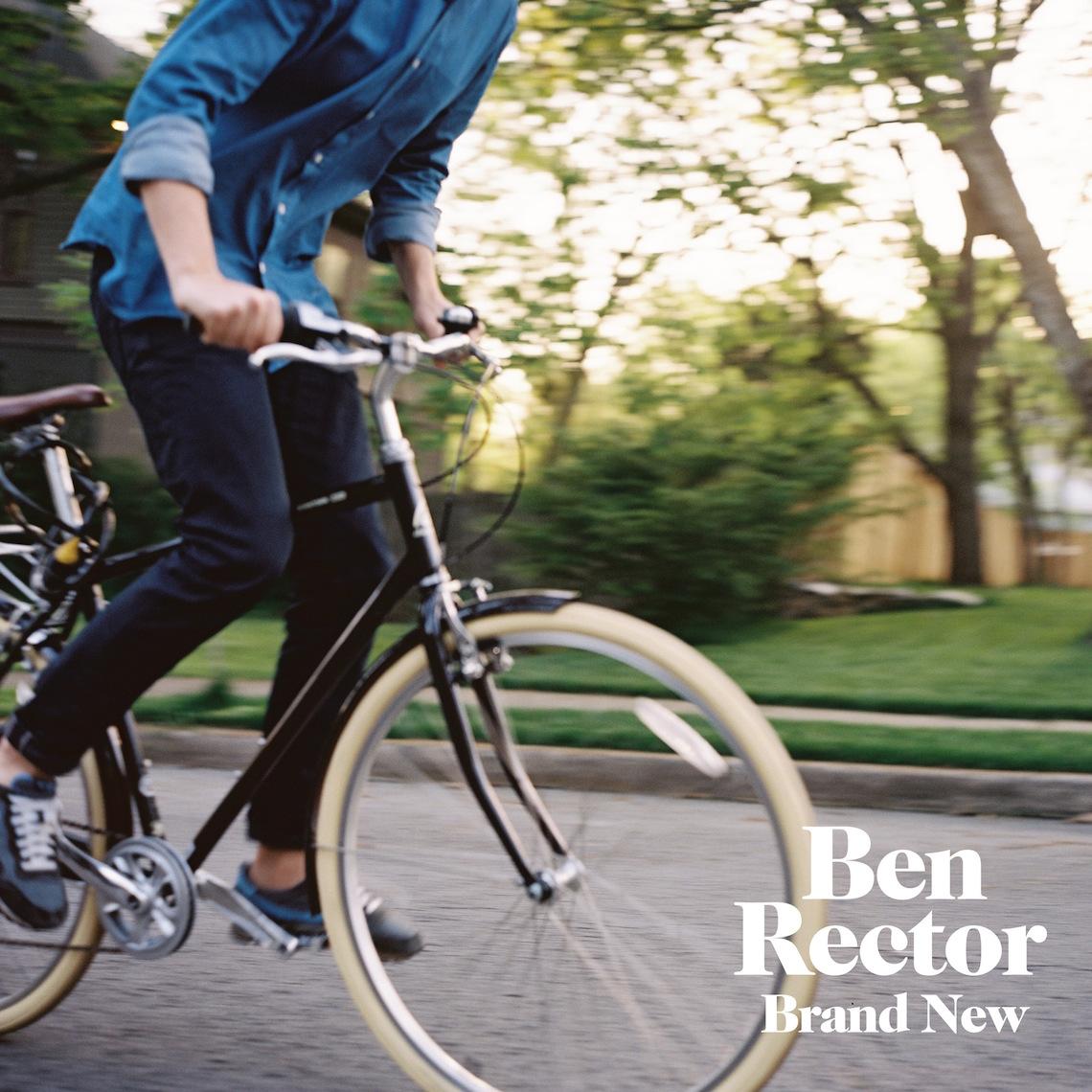 Ben Rector's Brand New